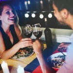 What To Order on a First Date